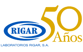 rigar-50años