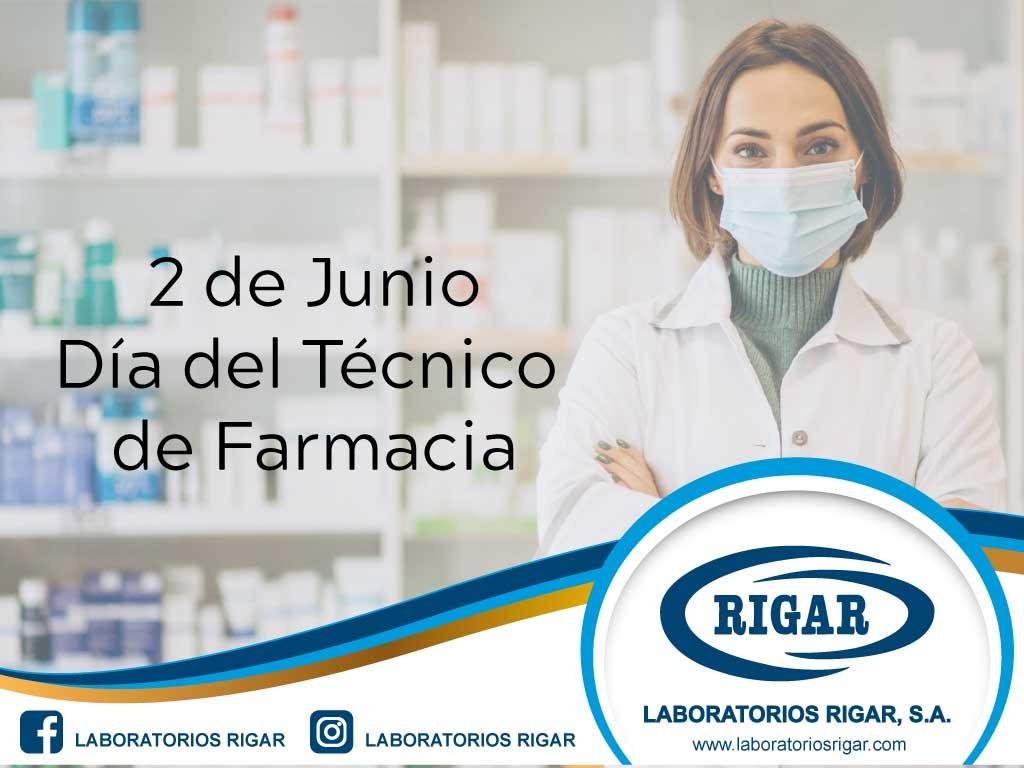 Día del técnico de farmacia